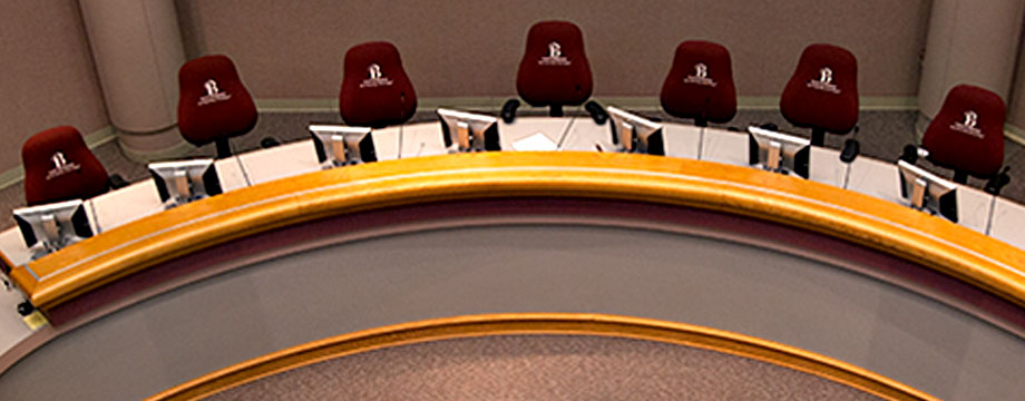 watch city council meeting