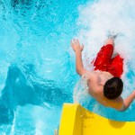 Make a Splash at the World's Largest Swim Lesson on June 22