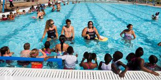Renovations at Bryan Aquatic Center Begin this Friday, September 9, 2016