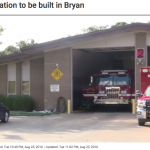 City Council Approves Construction Contract for New Fire Station #2