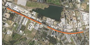 Alternate Lane Closures on Finfeather Road Continue Week of February 13th