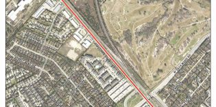 Alternate Lane Closures on Finfeather Road Continue on February 23rd