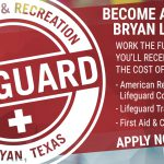 Now Hiring: Lifeguards, Camp Counselors, & Recreation Attendants