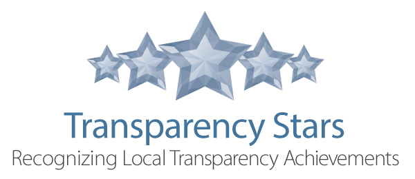 State Comptroller's Transparency Stars Program
