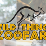 Wild Things ZOOfari Comes to Clara B. Mounce Public Library November 11th