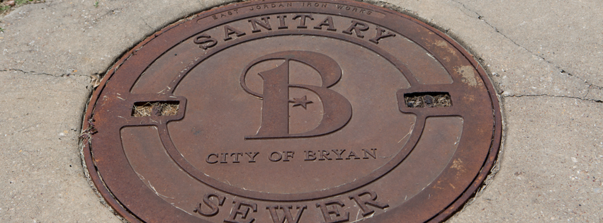 City of Bryan Schedules Sanitary Sewer System Smoke Test
