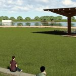 Bryan Community Leaders Plan for New Bryan Regional Park