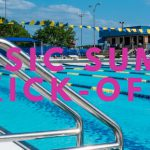 Classic Summer Kickoff at Bryan Aquatic Center rescheduled for Saturday, June 16