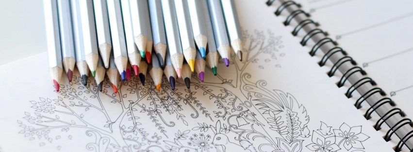 Mindful Mornings Brings Meditative Coloring, Drawing to Mounce Library