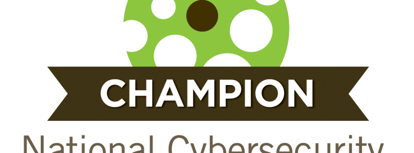 City of Bryan Pledges to Support National Cybersecurity Awareness Month 2018 as a Champion