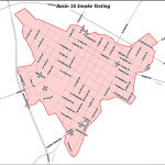 Smoke Testing of Sanitary Sewer Lines to Begin April 23-25