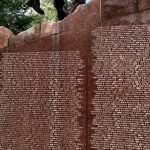 Brazos Valley Veterans Memorial accepting Wall of Honor names
