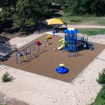 Playgrounds sprouting up around Bryan