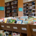 Five reasons to sign up for a library card